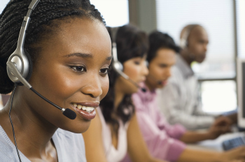 call center customer service trainin